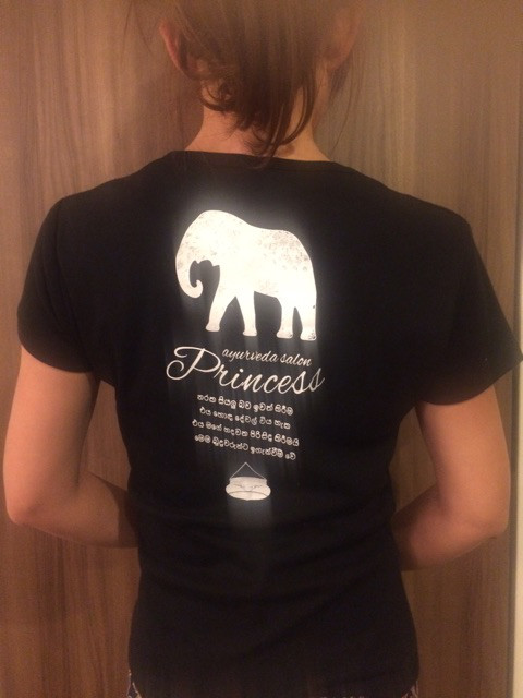 Tシャツ オリジナルデザイン