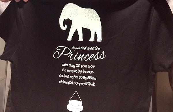オリジナル Tシャツデザイン